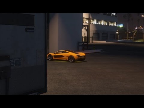 GTAO Import Export: Progen T20 | TOPSP33D (Stealth Key Search)