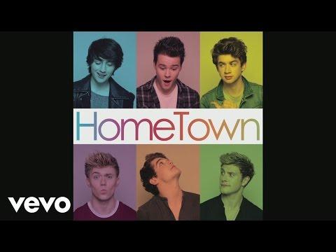 HomeTown - Roses (Audio)