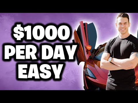 Ryan Hildreth How To Make Money Online Easy In 2020