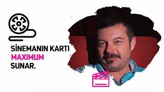 Sinema Keyfi Maximum'da - Murat Şeker