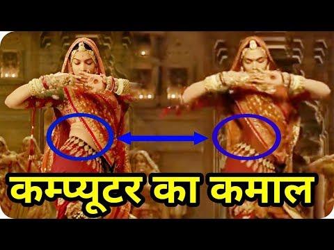 Padmaavat Movie Censor Board Change Rani...