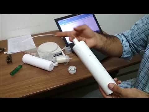 UF Membrane - Whats Inside/How it works/How to Fit it yourself/Quality Aspects etc