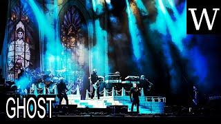 GHOST (SWEDISH band) - WikiVidi Documentary