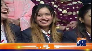Khabarnaak | Ayesha Jahanzeb | 15th November 2019 | Part 02