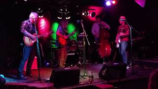 """05 22 18 """"Back Door Man"""" Robert Carson (by Willie Dixon [for Howlin' Wolf]) VID 20180522 230808239"""
