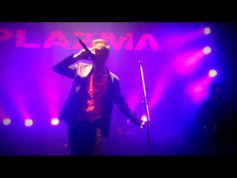 Plazma - Take my love (Moscow hall 15.02.2014) (Live)