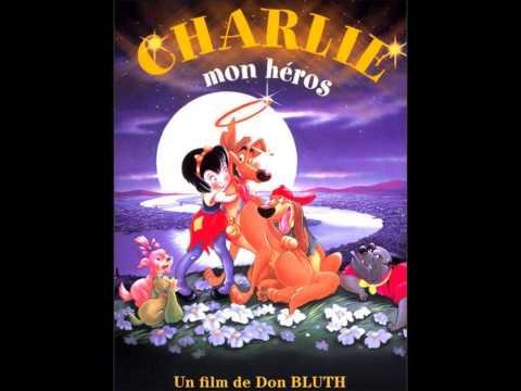 Charlie, Mon Héros - Un Chien S'Laisse Jamais Abattre poster