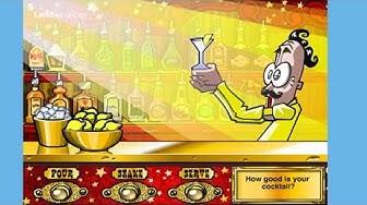 Der BESTE Drink in Getränke Mixer!!!