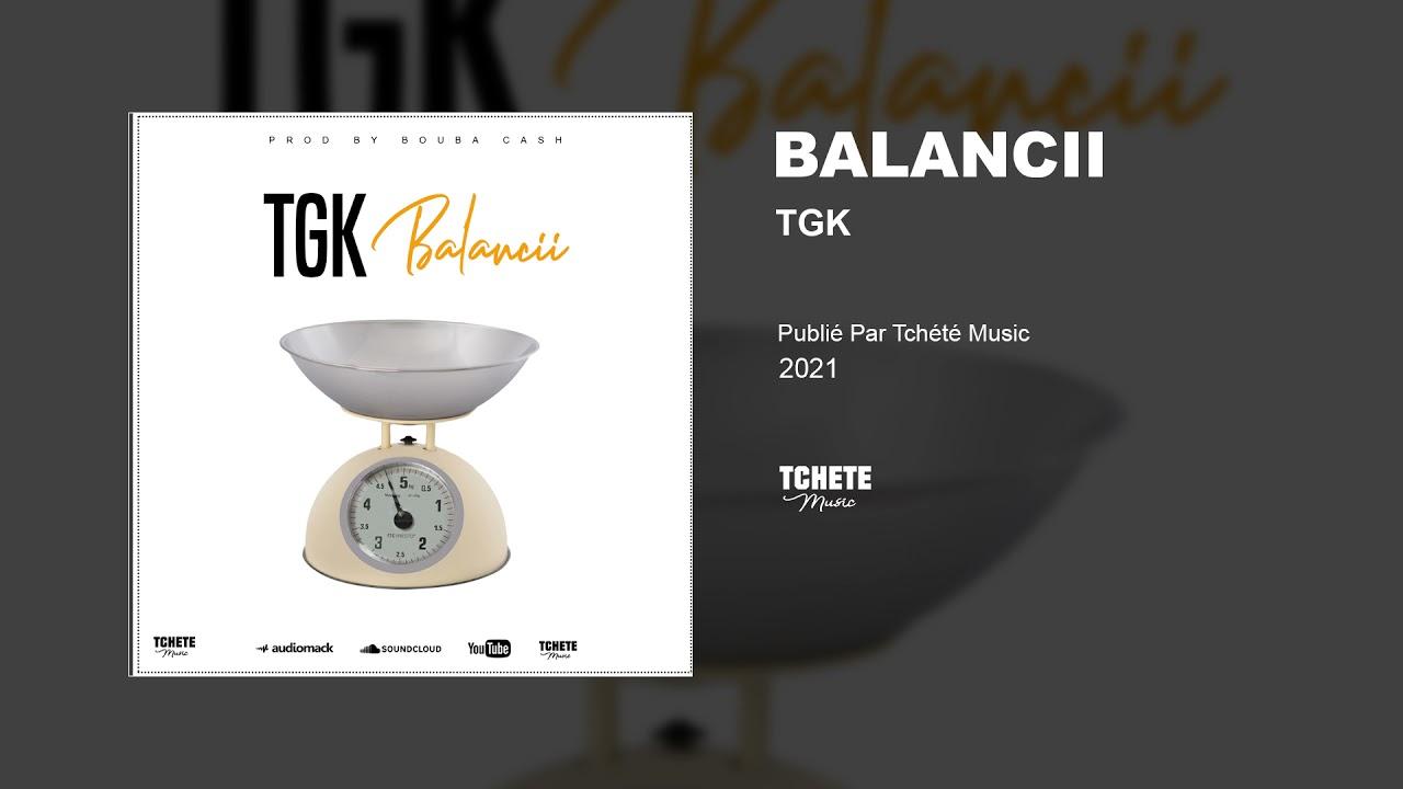 TGK - BALANCII