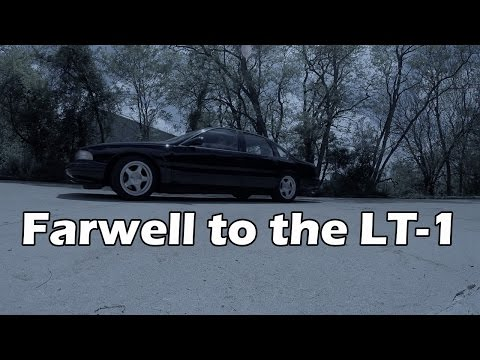 200,000 Mile Chevrolet LT-1 V8 - Impala Project Update