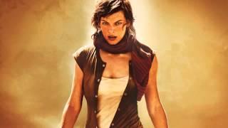OST Resident Evil Extinction  Charlie Clouser - Convoy Remix.mp3