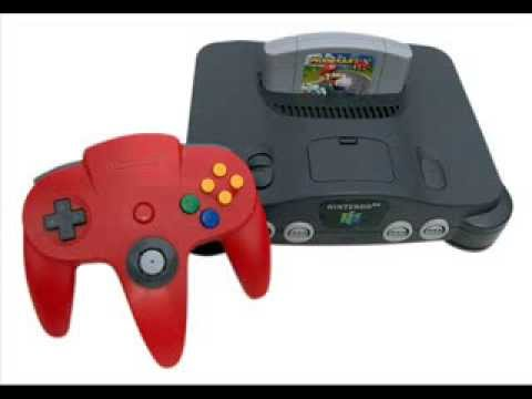 The History of Home Video Game Consoles