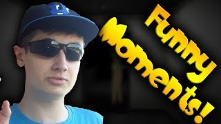 GABOR FUNNY MOMENTS by Hubert (#8)