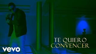 J Alvarez - Te Quiero Convencer (Lyric Video)