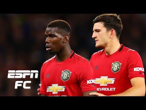 Wolverhampton let Manchester United look good - Craig Burley | Premier League