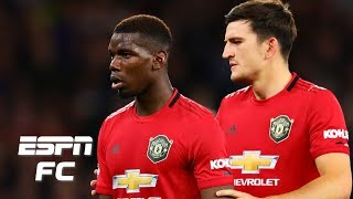 Wolverhampton let Manchester United look good - Craig Burley | Premier League