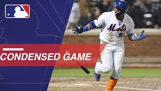 Condensed Game: WSH@NYM - 4/18/18