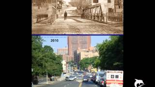 Da Bronx Now and Then