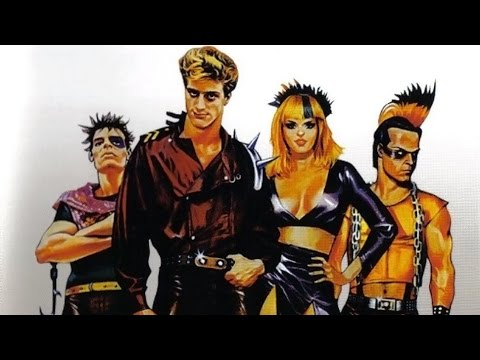 Download Youtube: Class of 1984 [] Amazing Quality []