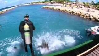Karibik - Curacao