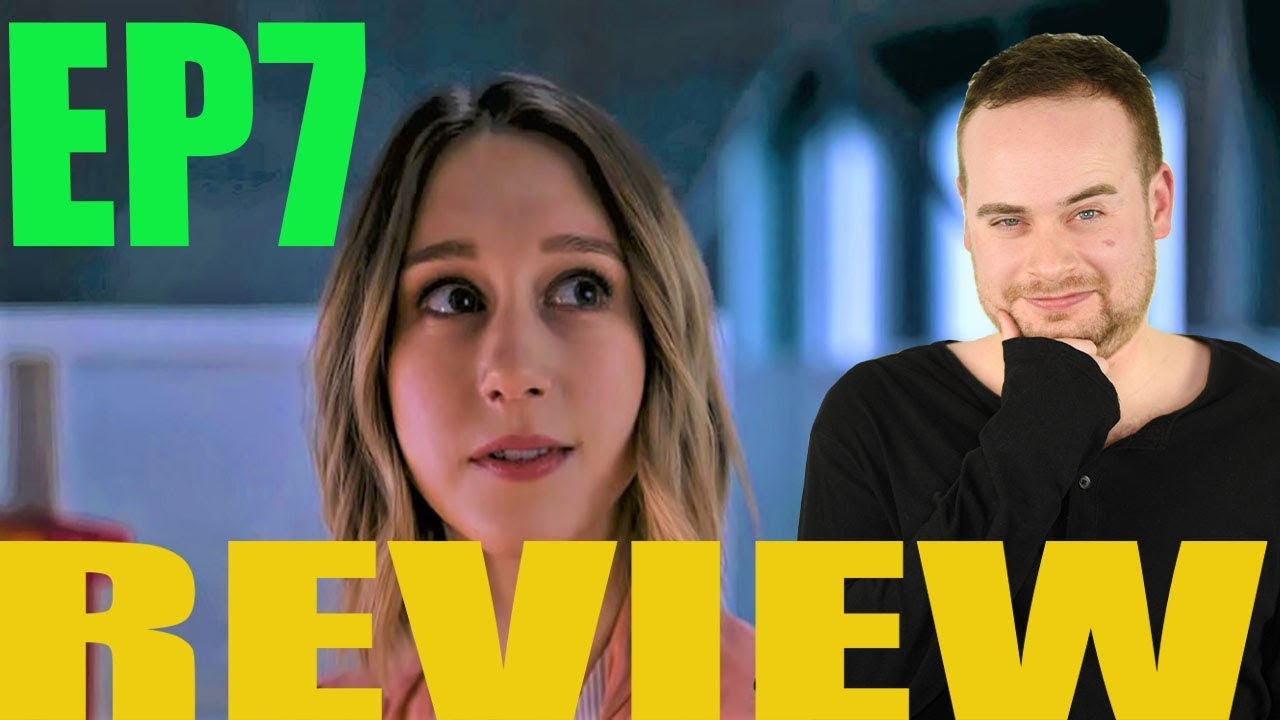 """Download The Twilight Zone - Episode 7 Review - """"Not All Men"""""""