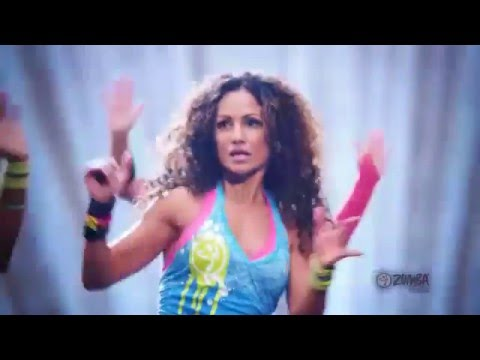 BAIXAR Zumba Fitness Exhilarate DVD