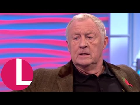 Chris Tarrant on How His Stroke Changed His Life | Lorraine