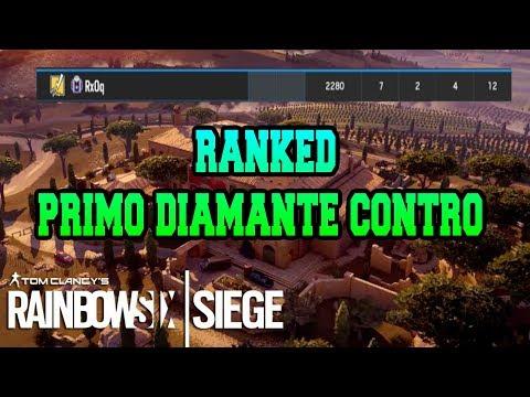 Il primo Diamante contro di questo Season - Rainbow six siege