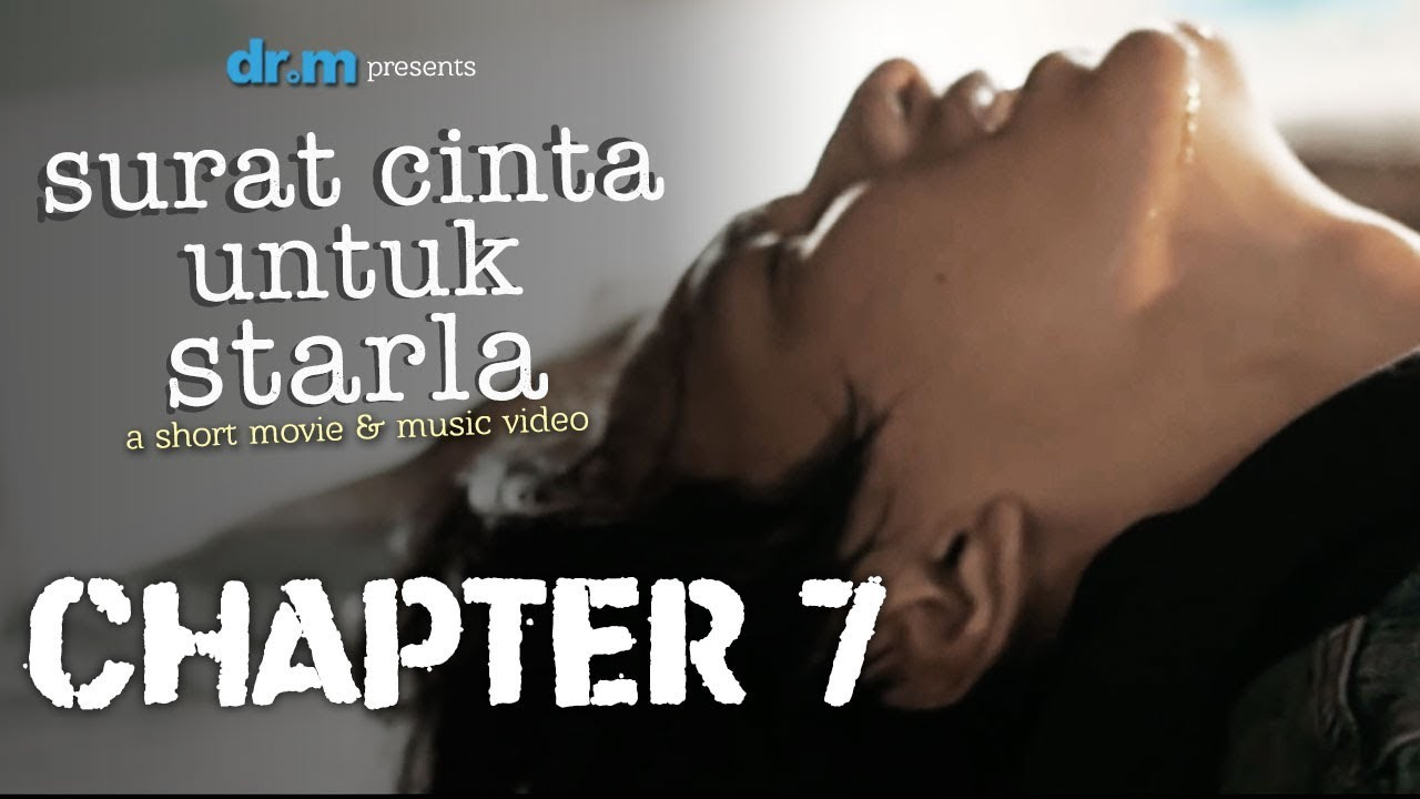 Surat Cinta Untuk Starla Jefri Nichol Caitlin Short Movie Chapter 7
