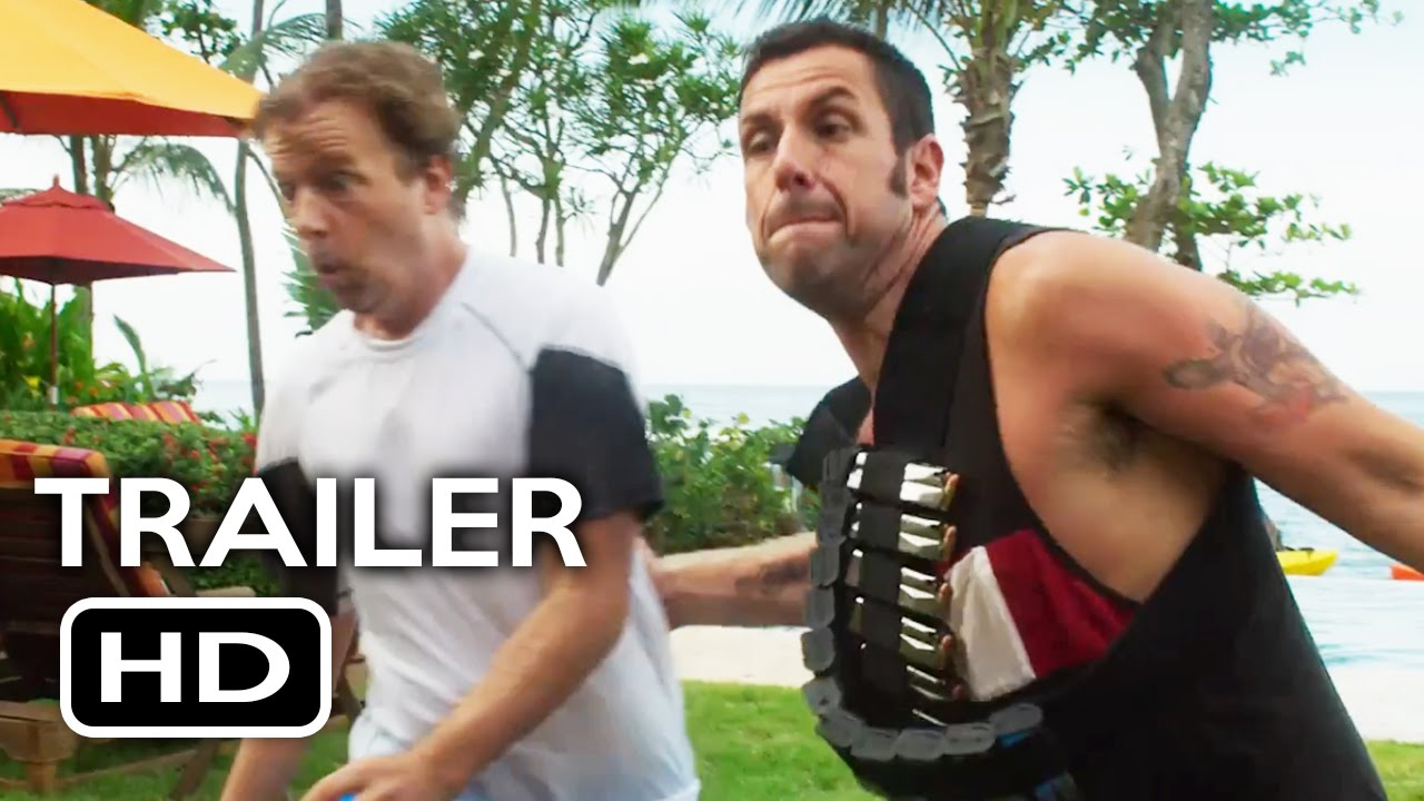 All of Adam Sandler's Netflix original movies to binge on | Metro News