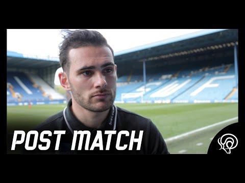 POST MATCH | Bradley Johnson Post Sheffield Wednesday (A)