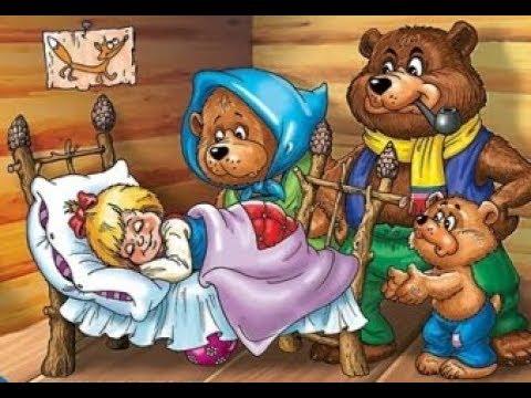 Мультфильм английские сказки