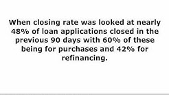 Mortgage Payments Tightening Lending Standards | Ellie Mae's New Origination Report