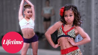 AUDC: ASIA vs. Season 2 Dancers (Season 2 Flashback) | Lifetime