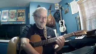 Musical Mornings: The 12-String Guitar with Alan Lighty