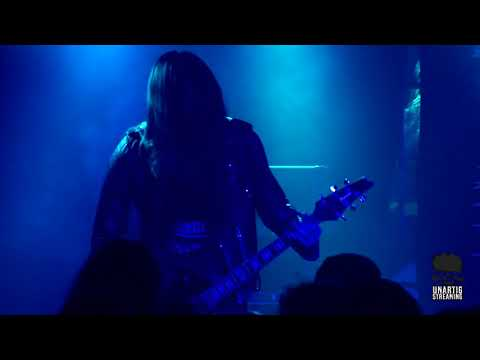 Impure live at Brooklyn Bazaar on March 24, 2018