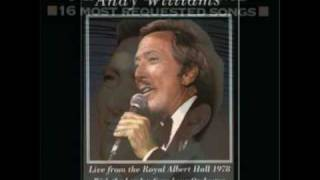 Andy Williams - Don't Go To Strangers