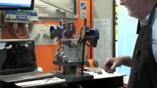 Flow Testing a Stock Cylinder Head (Part 1)