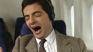 The Joy of Bean   Funny Clips   Mr Bean Official