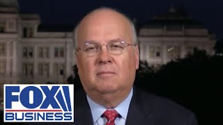 Dems 'realizing this is not going to be a good midterm election for them': Karl Rove