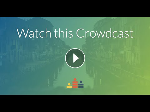 How to Create Your Own Live Video Show with Crowdcast io