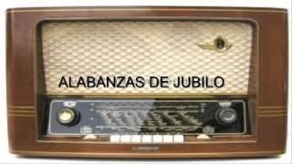 ALABANZAS  DE JUBILO Y AVIVAMIENTO