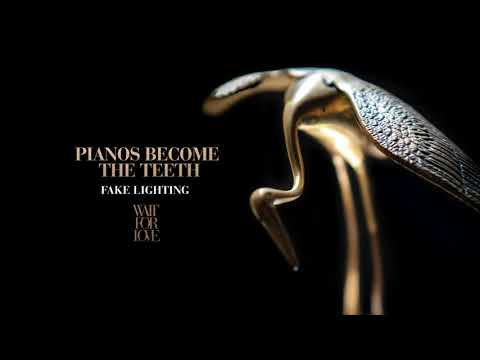 "Pianos Become The Teeth - ""Fake Lighting"" (Full Album Stream)"