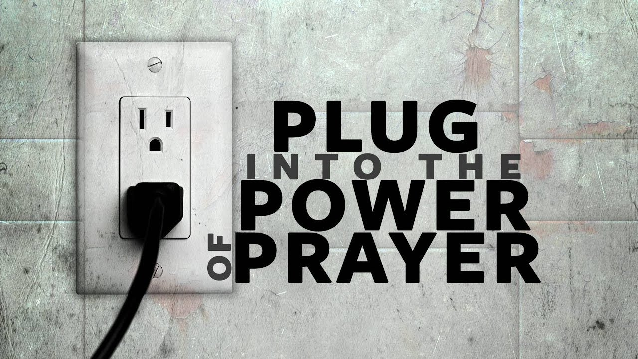 Prayer Room - Jesus is the answer - YouTube