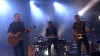 Calexico - Flores y Tamales & Deep Down / Live Hamburg 09.03.2018
