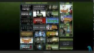 review: Steam