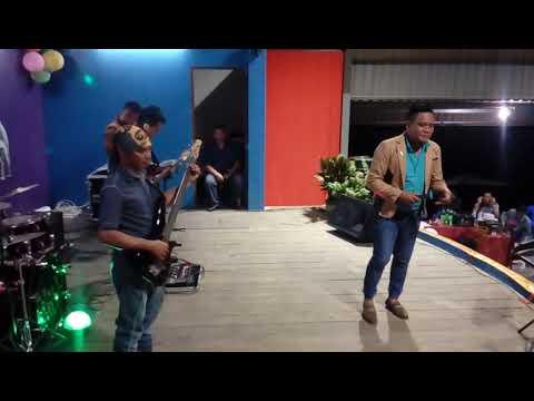 Berserara Nadai Laya - Cover By Allstar Band