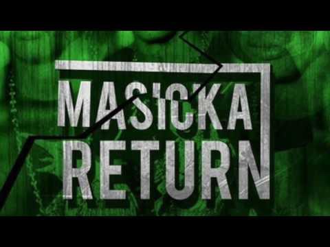 DJ Nazzle Masicka 2017 Mixtape