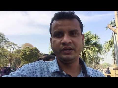 akusher boi mela 2019 part 3/ একুশের বই মেলা 24-2-19 rasel juktibadi