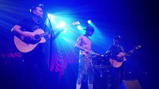 Blink 182 California Las Vegas Residency Night 1
